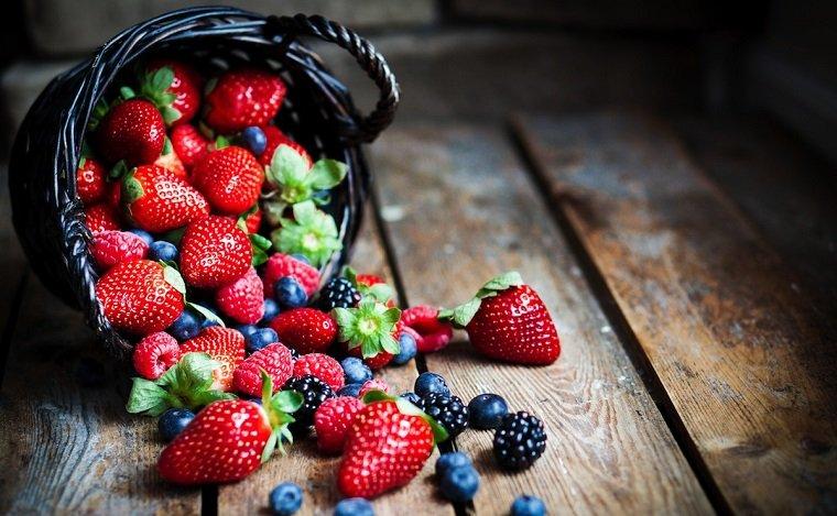 10 Alimentos buenos para el corazón que debe incluir en su dieta
