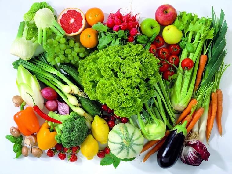 alimentos-para-la-gastritis-frutas-verduras-sanidad