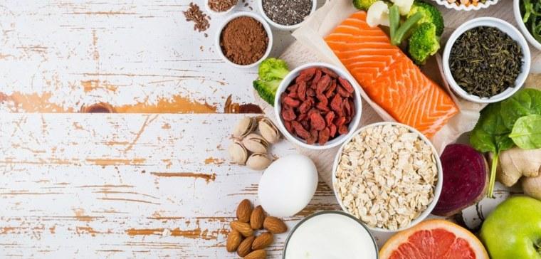 alimentos saludables con b12