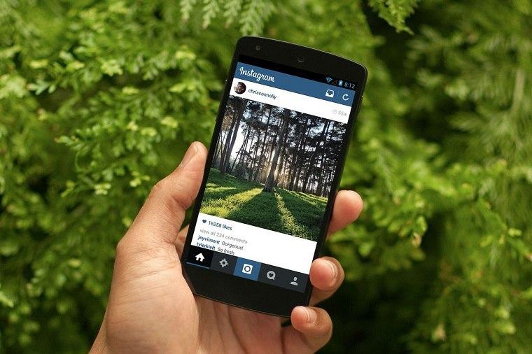 Cómo ocultar los anuncios de Instagram no deseados