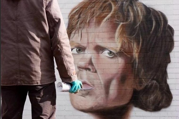 arte callejero akse