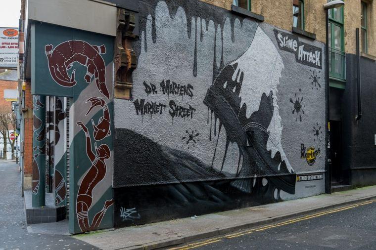 arte callejero graffiti ejemplo