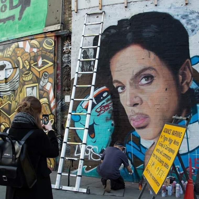arte de la calle