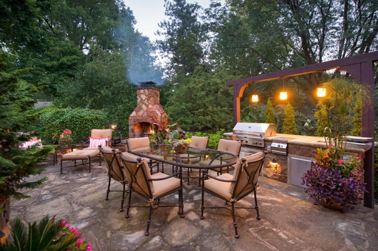 barbacoa-chimenea-jardin-rustico