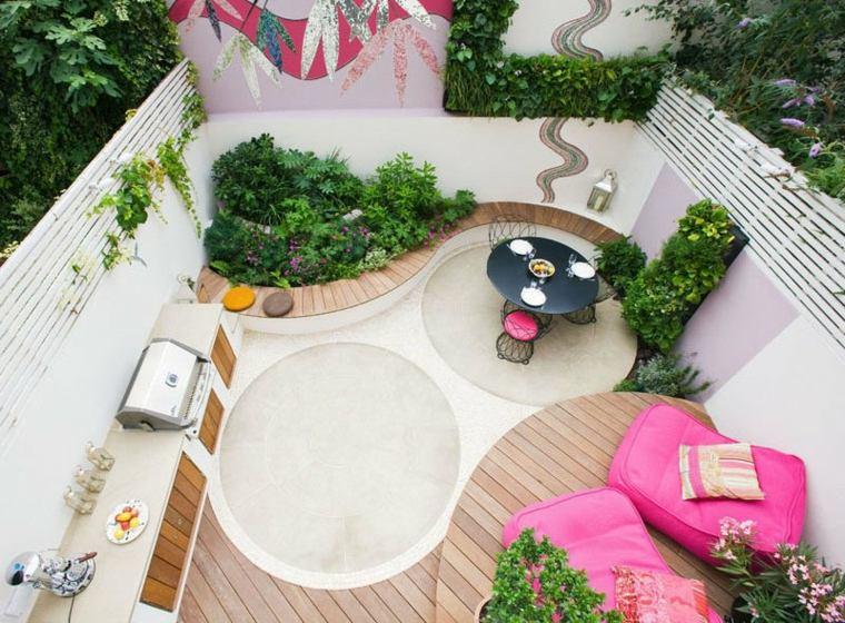 barbacoas-modernos-diseno-2019-patio-rosa