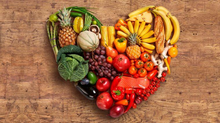 beneficios del menú vegetariano