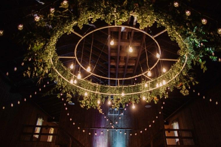 boda-boho-chic-estilo-decorar-techo