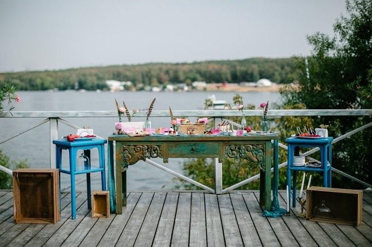 boda-estilo-boho-gitano-mesa-dulces
