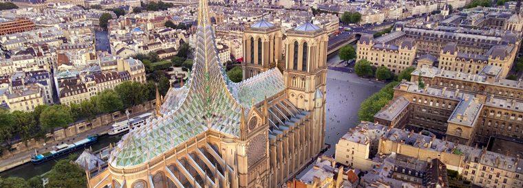 catedral de Notre Dame-Vincent-Callebaut