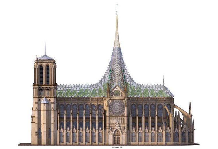catedral-de-Notre-Dame-paris-fachada-nueva