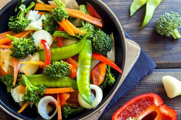 comida-verduras-gota-alimentacion-sana
