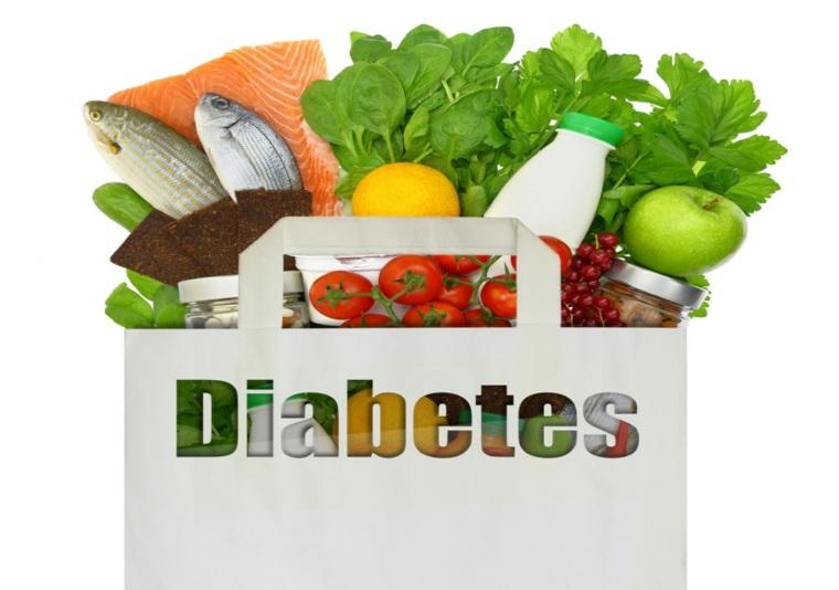 comidas adecuadas para diabéticos