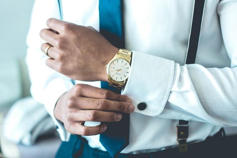 complementos-imagen-sofisticada-reloj