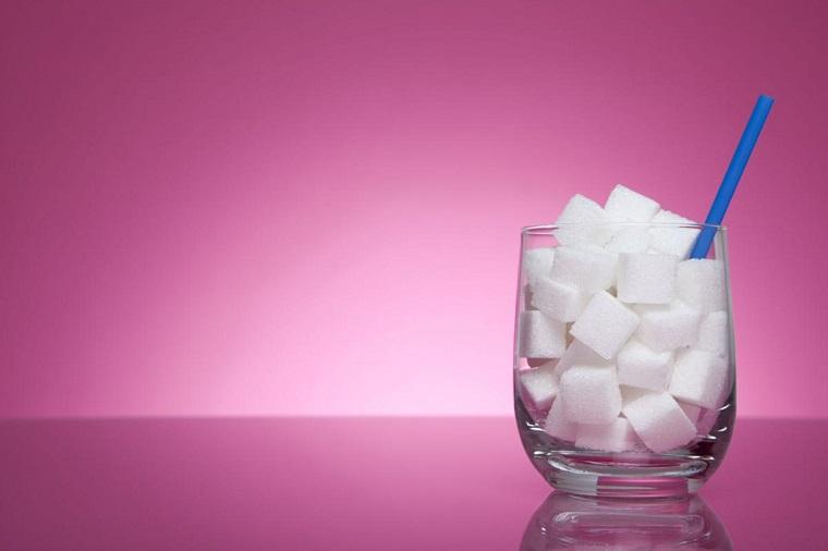 consumo de azúcar-bajar-dieta
