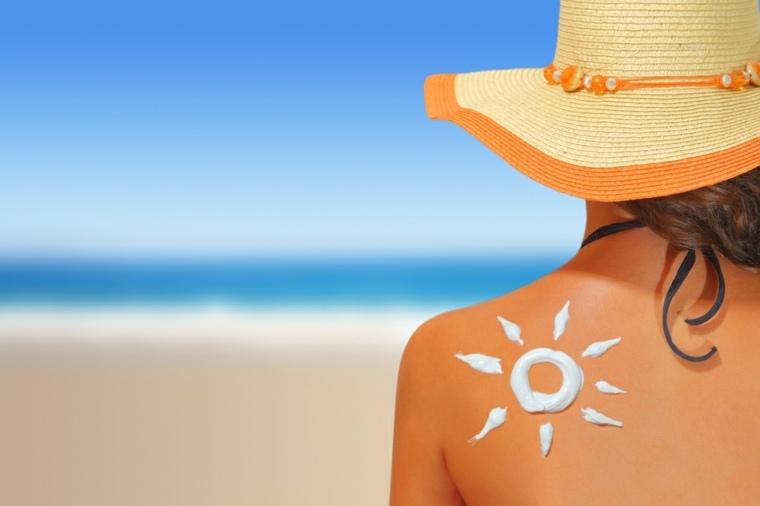 cremas de sol peligros