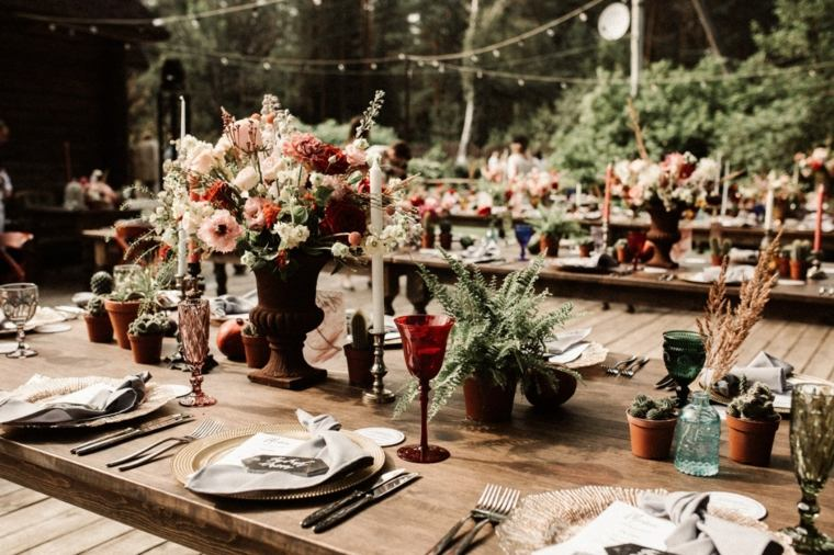 decoracion-mesas-boda-boho-chic