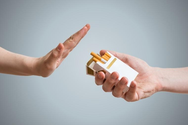 deja de fumar ahora