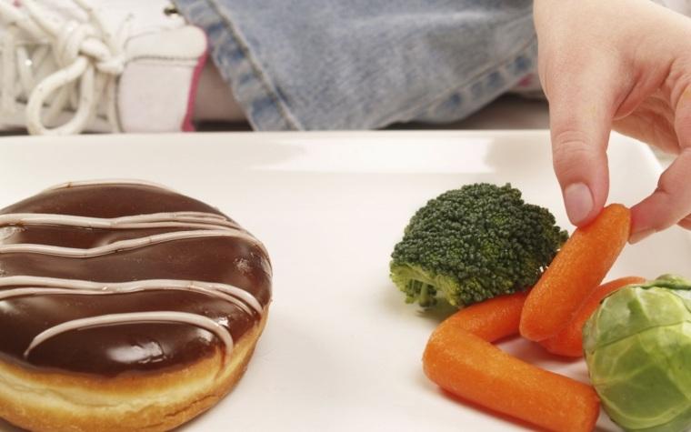 dieta para adelgazar qué comer