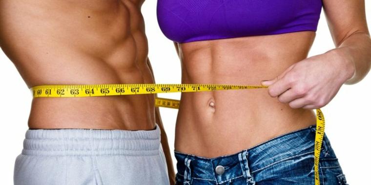 dieta para adelgazar resultados