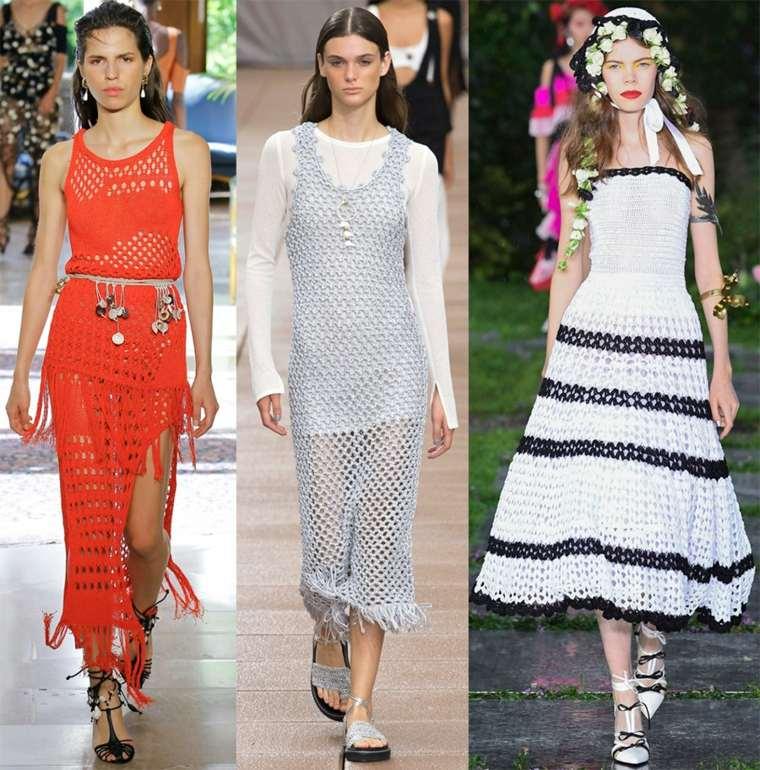diseno-vestidos-primavera-verano-2019-chicas-moda