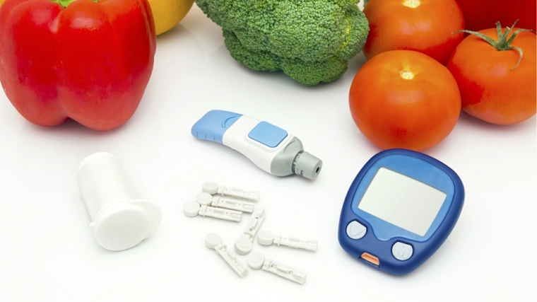 dispositivos para control de diabetes