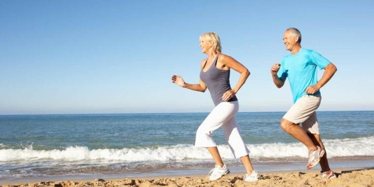 ejercicios físico para diabéticos