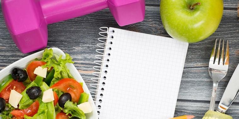 ejercicios y dieta para adelgazar