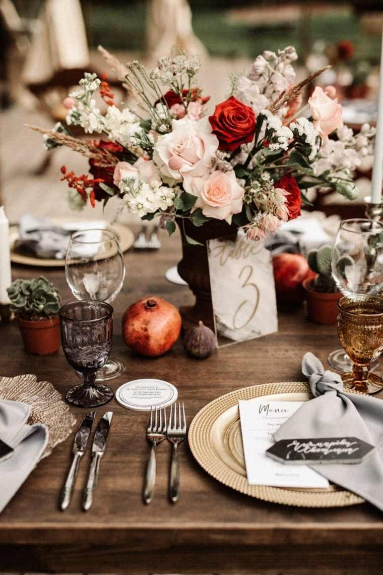 flores-frutas-mesa-boda-boho
