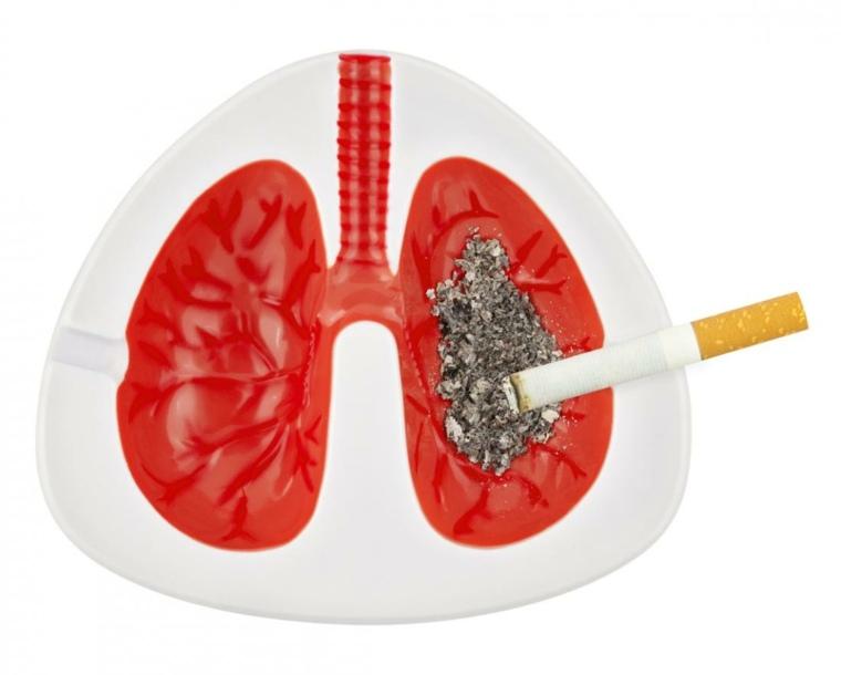 fumar es peligroso