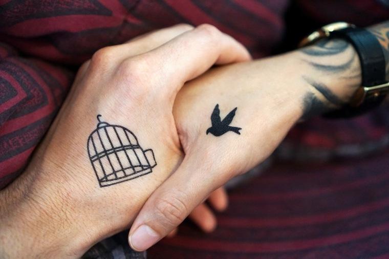ideas de tatuajes pequeños