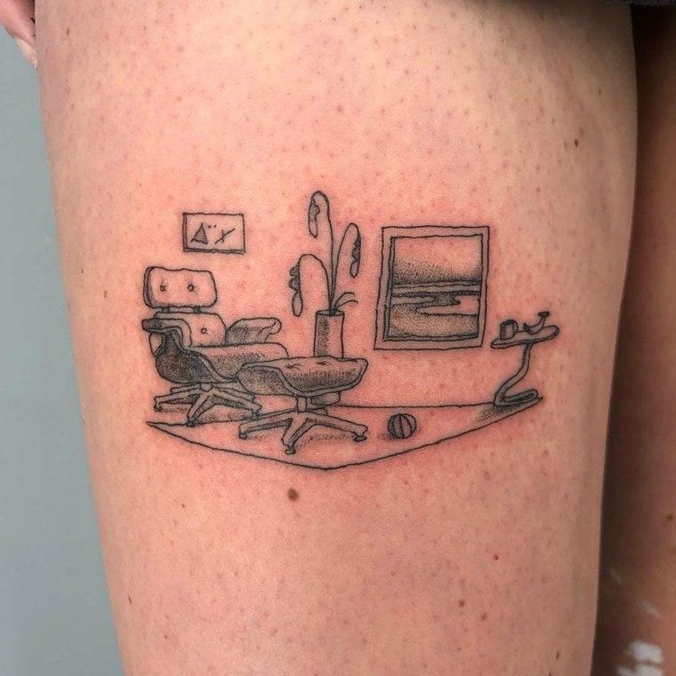 ideas de tatuajes 2019