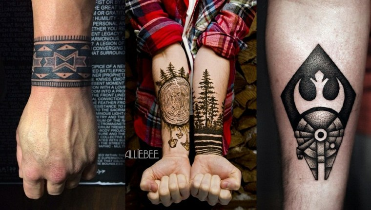 ideas-de tatuajes tendencias 2019