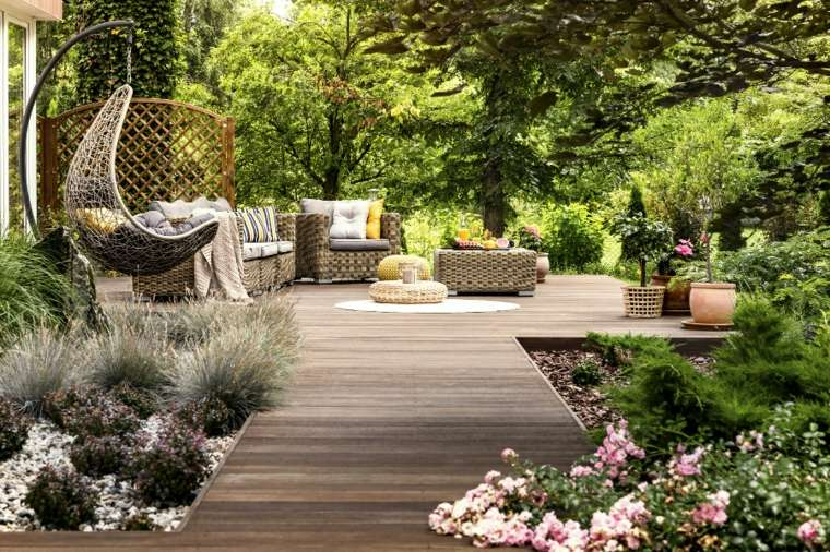jardines modernos 2019