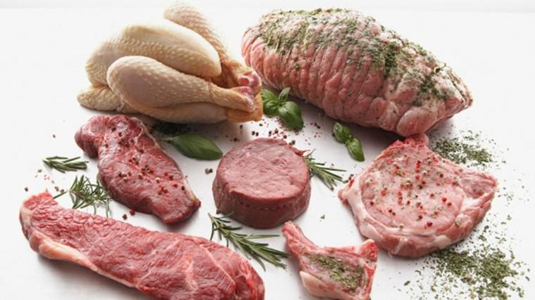 la carne contiene b12