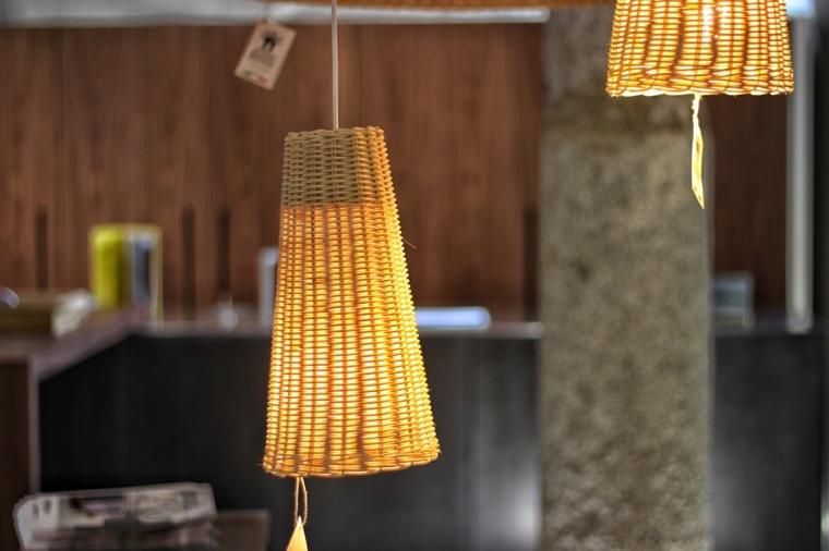 lámparas de mimbre ideas-diseno-Maurizio-Bernabei-moda