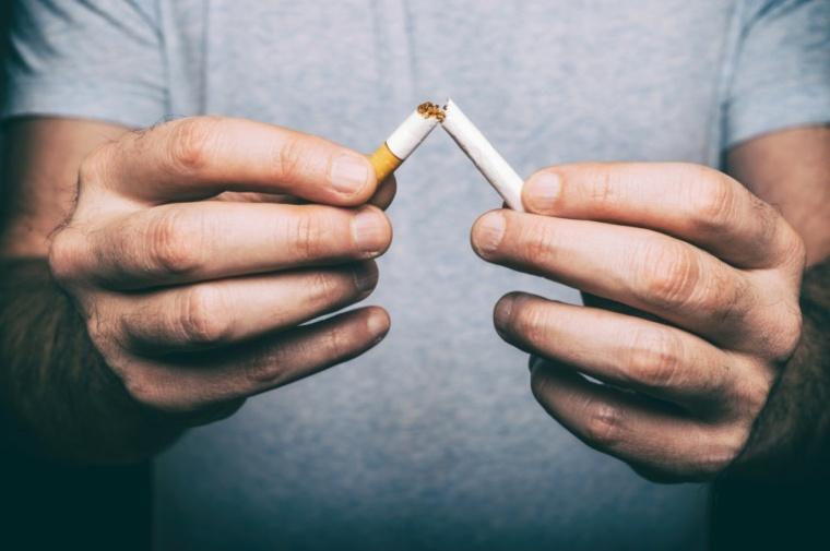los cigarrillos son dañinos