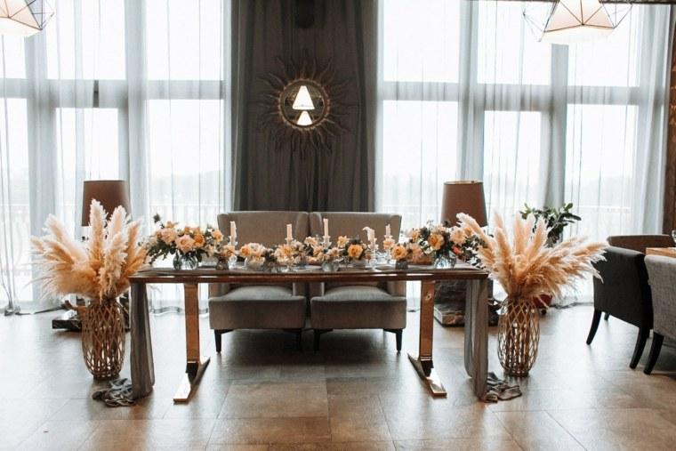 mesa-novios-estilo-boda-boho