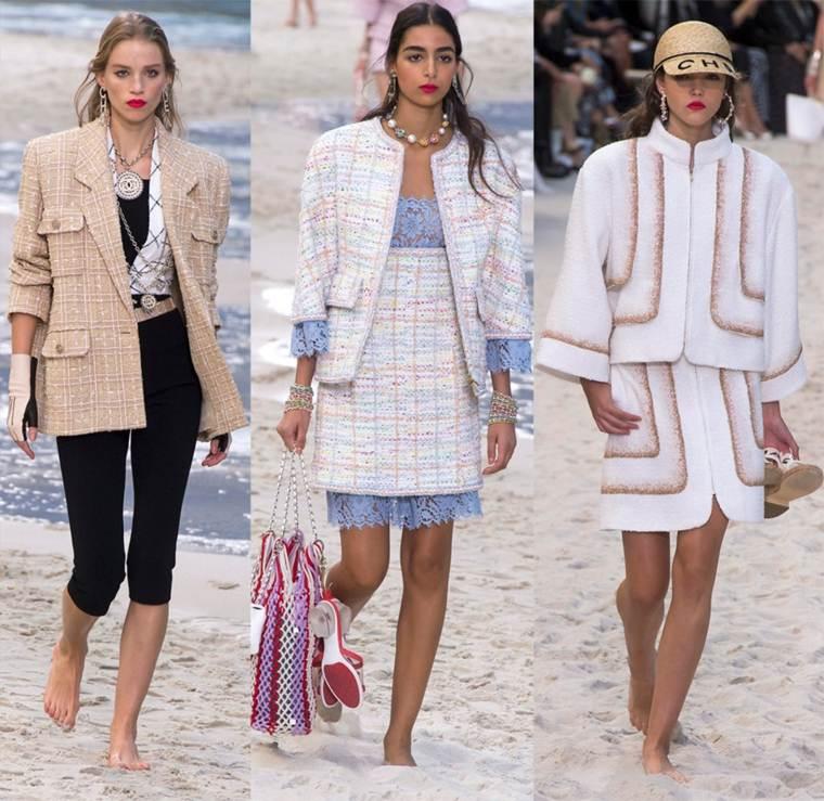 moda primavera verano 2019-pasarela