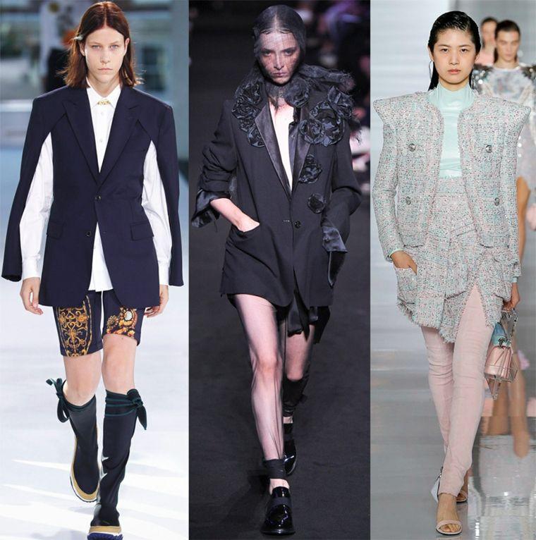 moda primavera verano 2019-ropa-femenina