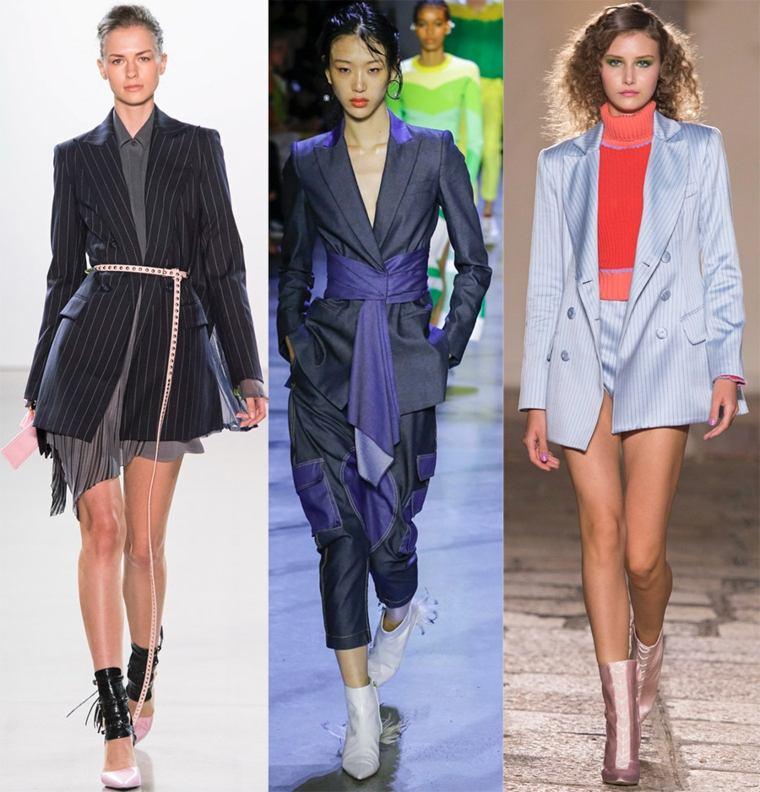 moda primavera verano 2019-ropa-mujer