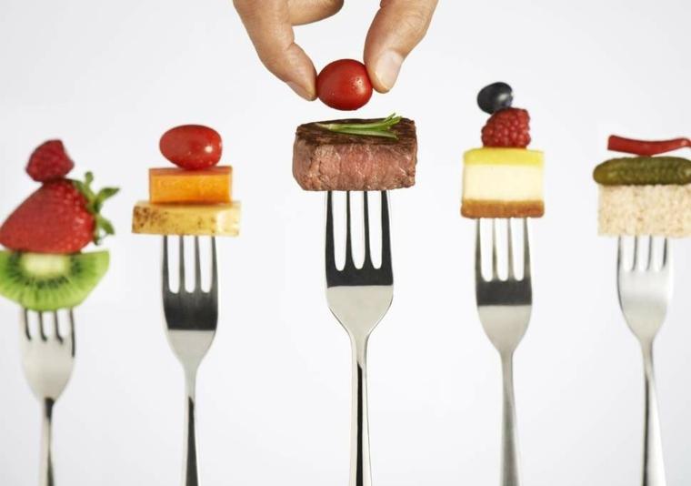 nutrición intuitiva saludable