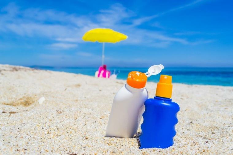 productos de protección solar peligros