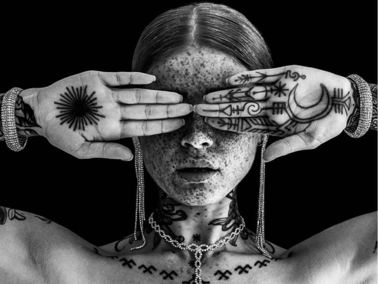 tatuajes modernos tendencias