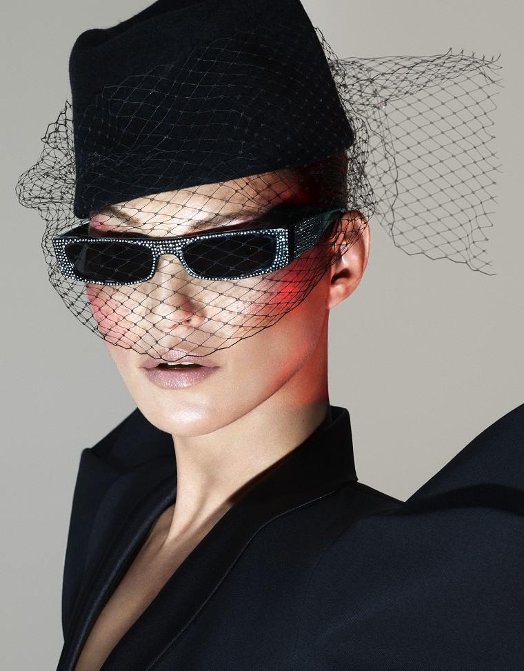 gafas de sol-estilo