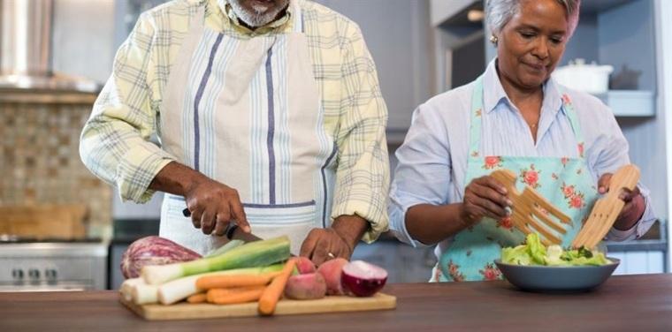 Dieta para adelgazar. La alimentación intuitiva te ayuda a bajar de peso de una manera saludable