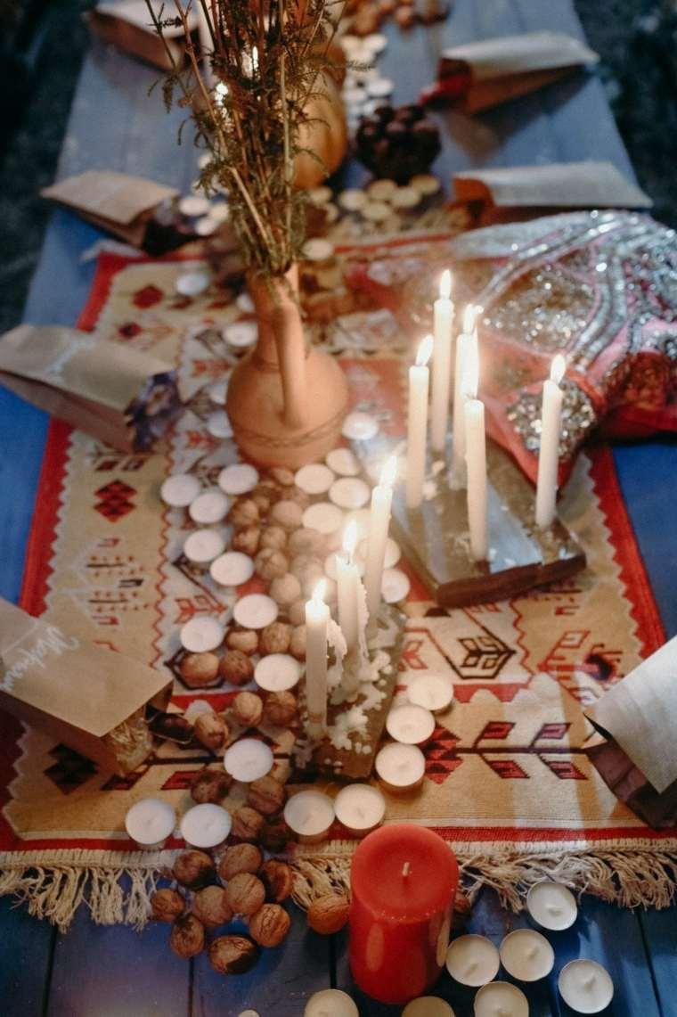 velas-decorar-mesa-ideas