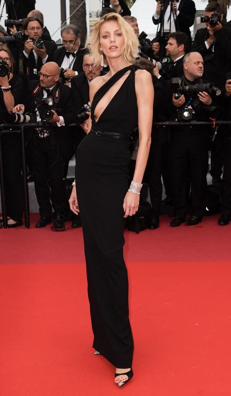 No hay bolsos en la alfombra roja del Festival de Cannes