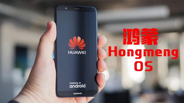 Hongmeng – el arma secreta de Huawei podra hacerse un lugar en el mercado