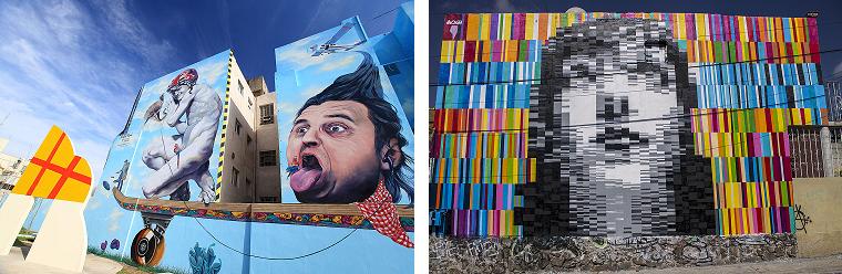 arte urbano latinoamericano