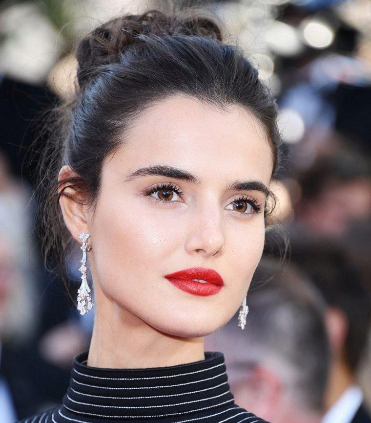 Blanca Padilla en el Festival de Cannes 2019